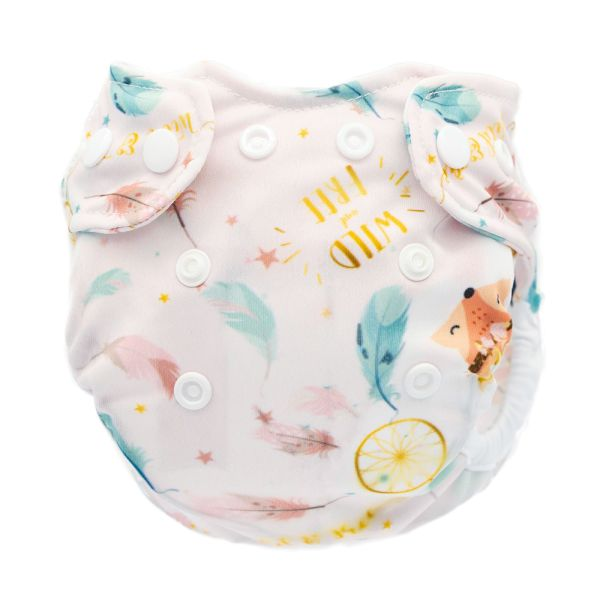 Pink Boho (Traumfänger) - Newborn