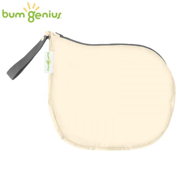 BumGenius - Outing Wetbag (wasserdichter Stoffwindelsack)