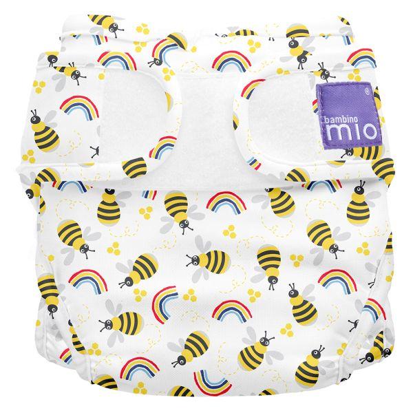 Bambino Mio - MioSoft Überhosen (Cover) - Honeybee Hive