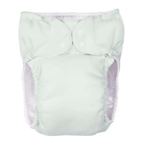 BumGenius XXXL-Pocketwindel - BIGGER (32-55 kg) - Sweet (Pastel Türkis)