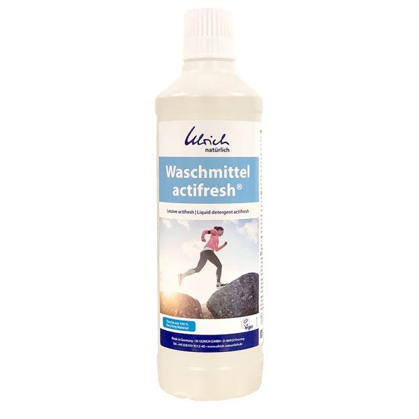 Ulrich natürlich - Waschmittel actifresh - 500ml