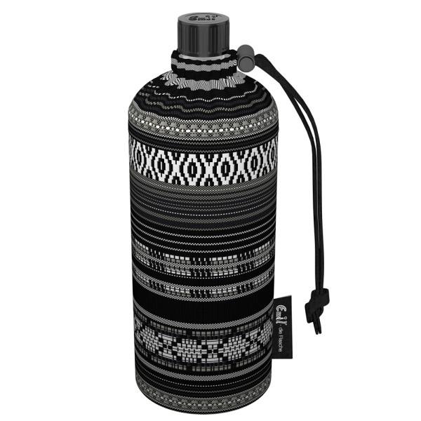 Emil die Flasche (400ml) - Komplettset (Bio-Baumwolle-Überzug) - Maya