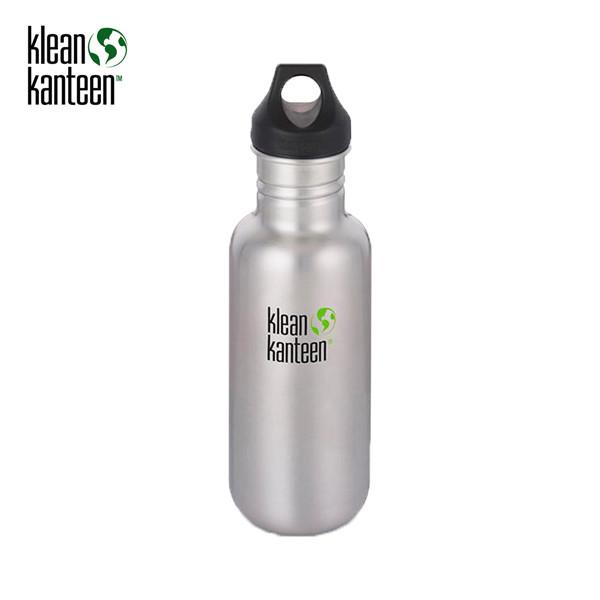 Klean Kanteen - Classic - Loop Cap (532ml)