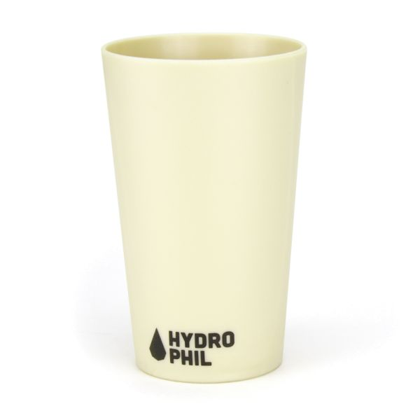 Hydrophil - Natur Zahnputzbecher (100% Bambusfasern) - 300ml