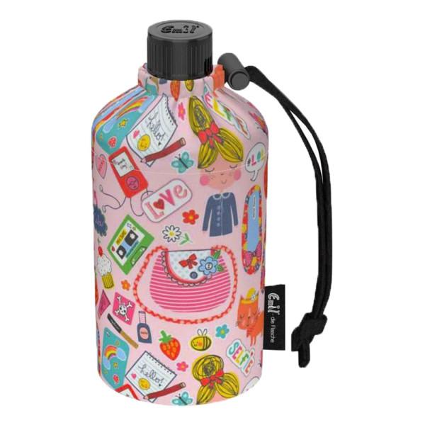 Emil die Flasche (300ml) Komplettset Girls Fun