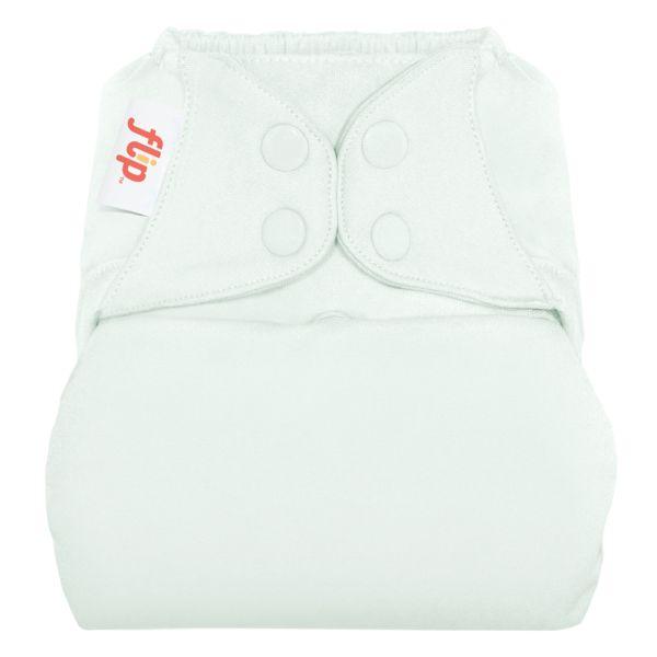 Flip Überhose One Size (Druckies) - Sweet (Pastel Türkis)