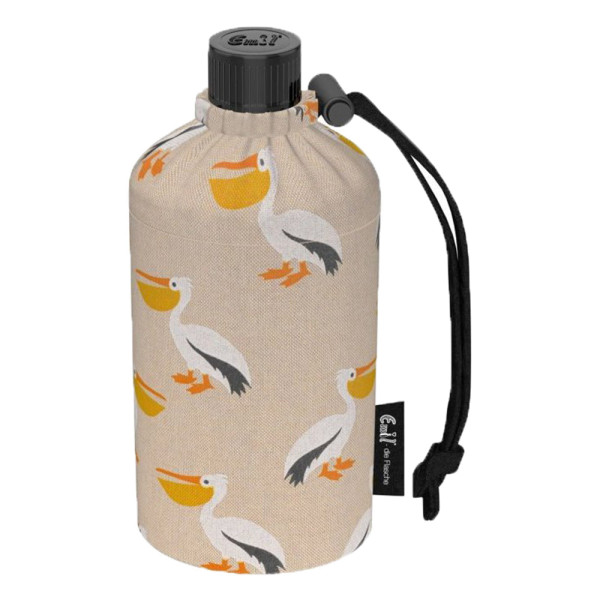 Emil die Flasche (300ml) Komplettset Pelikane