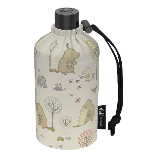 Emil die Flasche (300ml) Komplettset Biber