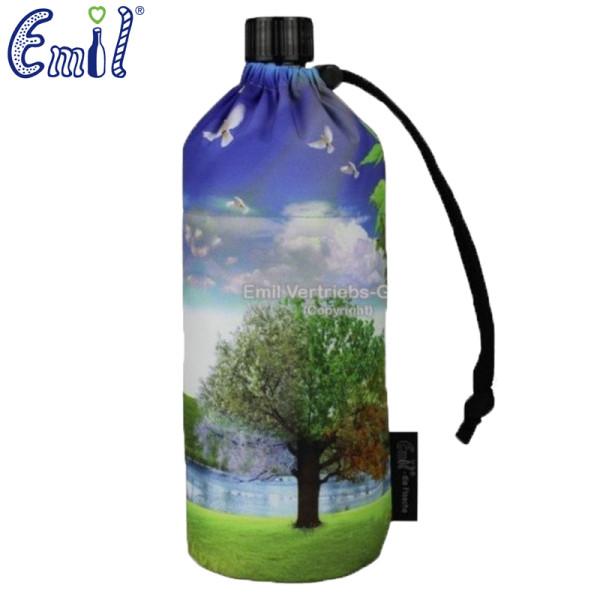 Emil die Flasche (600ml) - Komplettset - Seasons