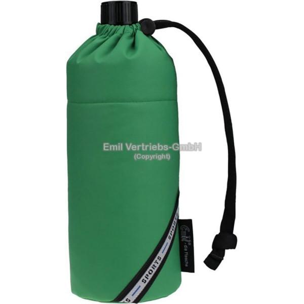 Emil die Flasche (600ml) - Komplettset - Sport Green
