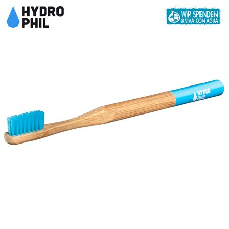 Hydrophil Bambus Zahnburste 100 Abbaubar Die Besten Stoffwindeln De