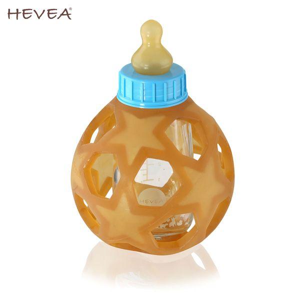 Hevea Babyfläschchen - Blau