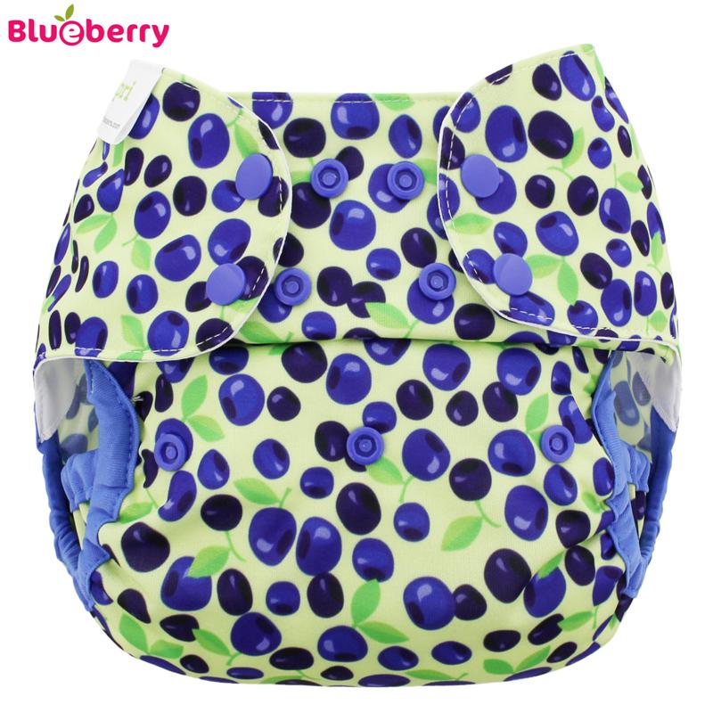 Blueberry Capri 2.0 /Überhose // Druckies Baby Birds Gr/ö/ße Newborn 2,7-7,5 kg