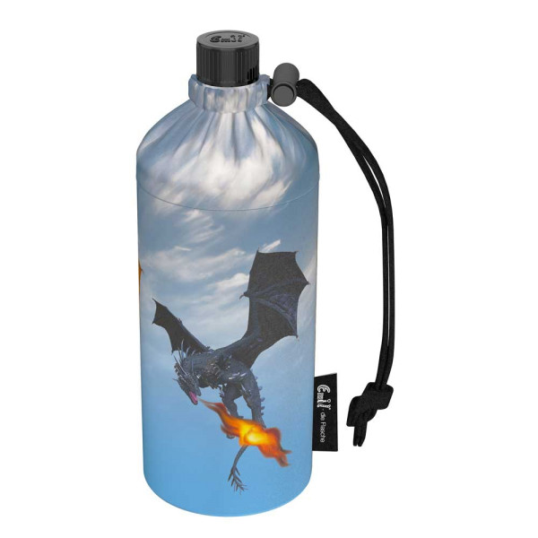 Emil die Flasche (400ml) - Komplettset - Drachen