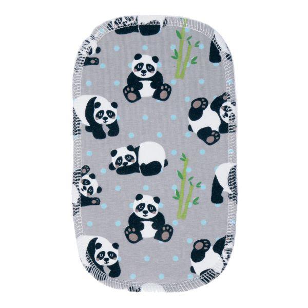 Anavy - Feuchttücher (Waschlappen) - 20x12cm - Pandas - (1 Stück)