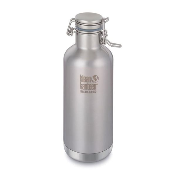 Klean Kanteen - ISO-Growler - Swing Lok Cap (946ml)