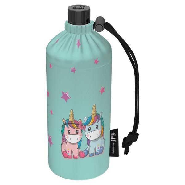 Emil die Flasche (400ml) - Komplettset - Unicorns
