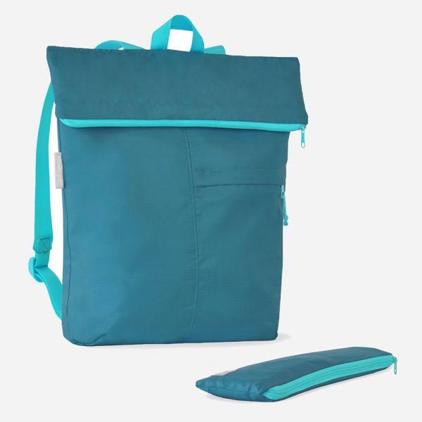 Flip & Tumble - Backpack (leichter faltbarer Rucksack)