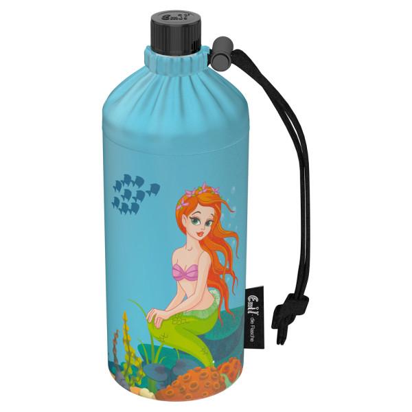 Emil die Flasche (400ml) - Komplettset - Meerjungfrau