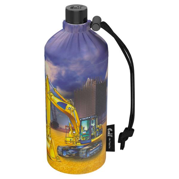 Emil die Flasche (400ml) - Komplettset - Baustelle