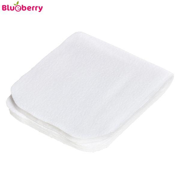 "Blueberry ""Stay Dry"" Microfleece-Einlagen (Fleece-Liner) - 6 Stück"