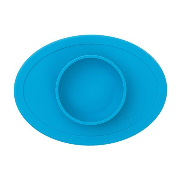 "EZPZ - ""Tiny Bowl"" - rutschfeste Baby-Schüssel - 100% Silikon"