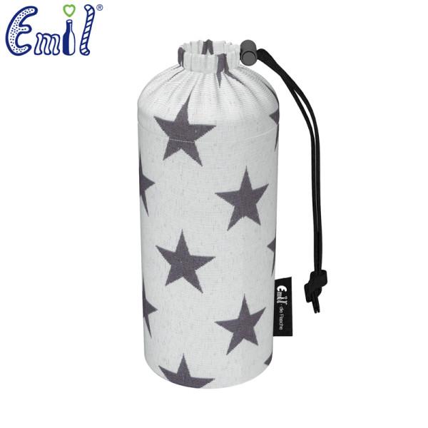 Emil die Flasche - Flaschenbeutel (Ersatzhülle) - 600ml (Bio-Baumwolle)