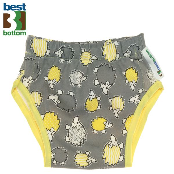 Best Bottom Trainers - Baumwolle - Hedgehog