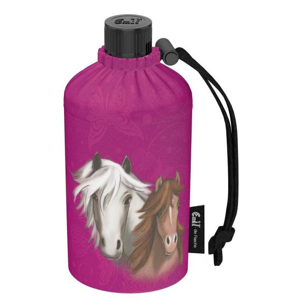 Emil die Flasche (300ml) - Komplettset - Horse