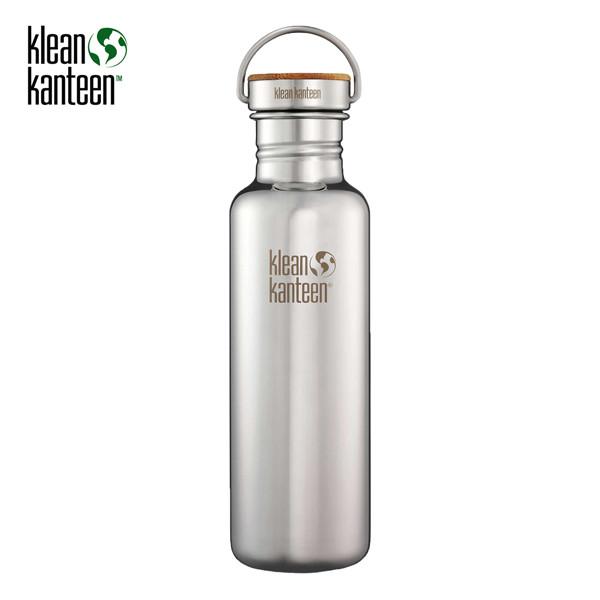 Klean Kanteen - Reflect - Bambusverschluss (800ml)