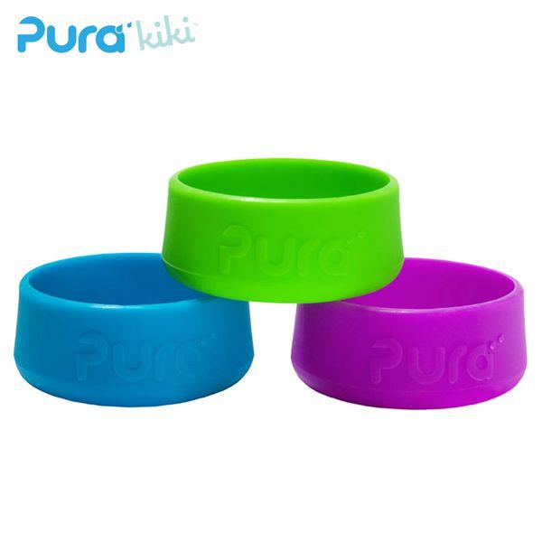 Pura Kiki - Bodenschutz (Bumper)