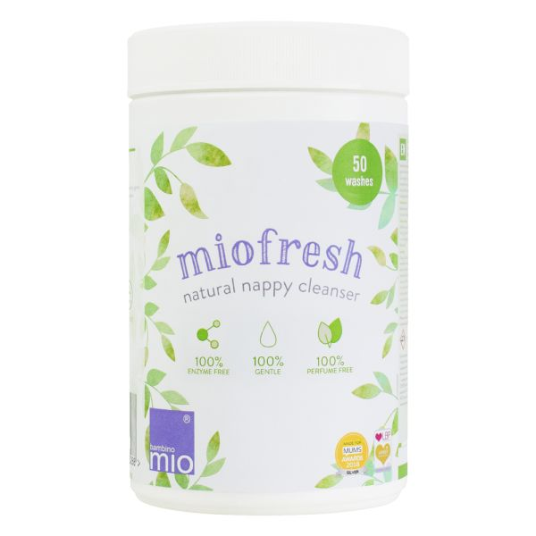 Bambino Mio - Miofresh Nappy Cleanser (Windelreiniger) - 300g & 750g