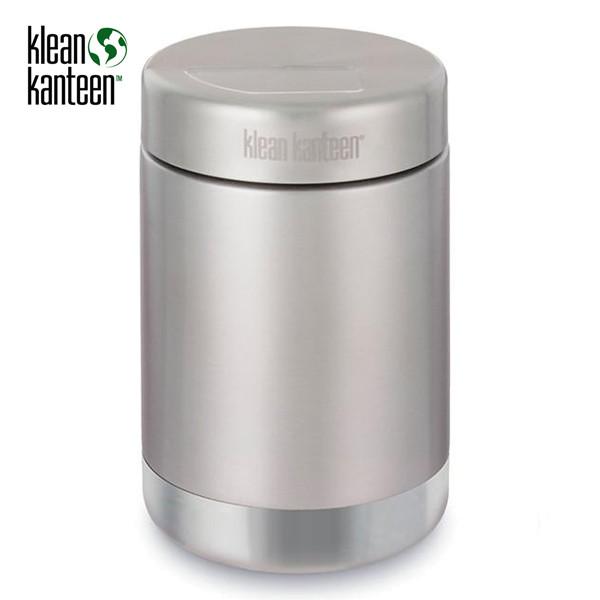Klean Kanteen - Edelstahl Isolierbehälter (ISO Food Canister) - 473ml
