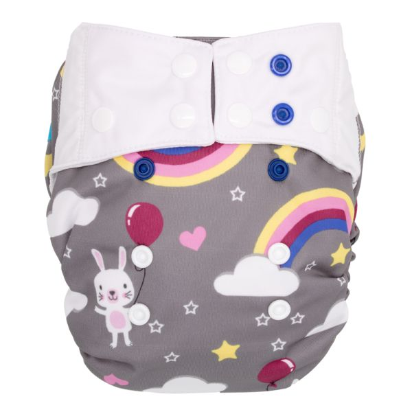 Mommy Mouse - SIO-Überhose (One Size) - Cloudlet