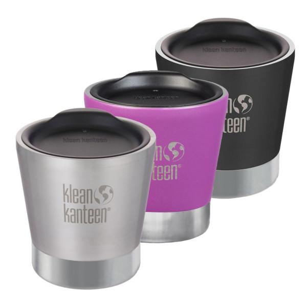 Klean Kanteen - Tumbler (ISO Kaffee-to-go Becher) - 237ml