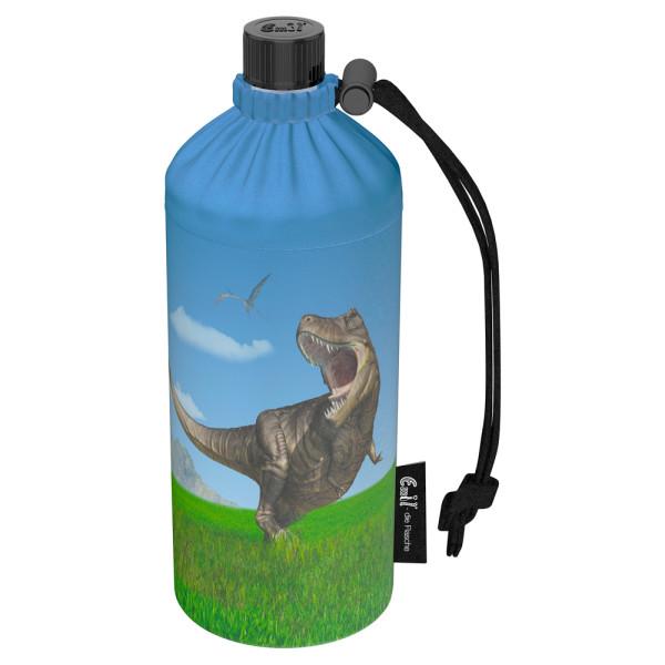 Emil die Flasche (400ml) - Komplettset - Dinosaurier