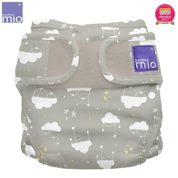 Bambino Mio - MioSoft Überhosen (Cover) - Cloud Nine