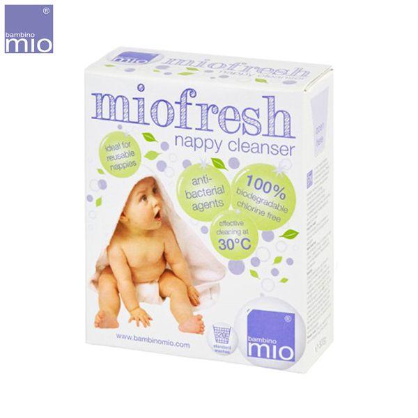 Bambino Mio - Miofresh Ammoniak Killer - 300g