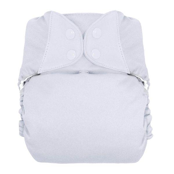 BumGenius XXL-Pocketwindel - BIG (16-32 kg) - Bubble (Pastel Lavendelrosa)