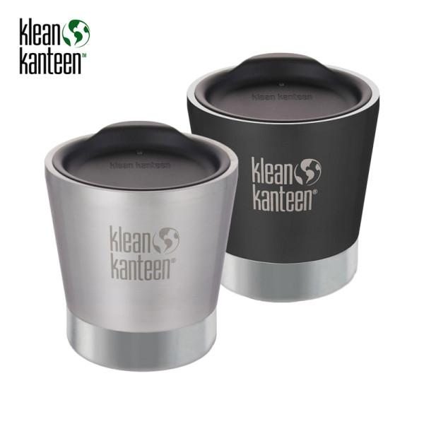 Klean Kanteen - Kaffee-to-go-Becher (ISO Tumbler) - 237ml