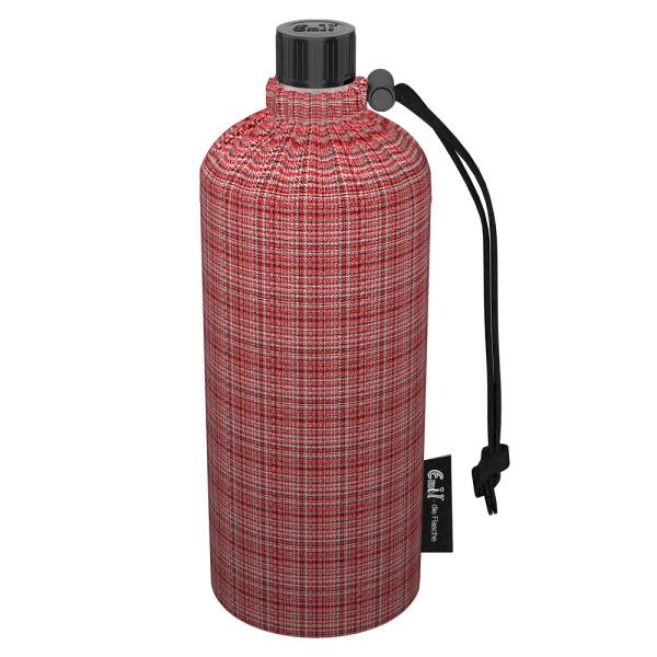 Emil die Flasche (400ml) - Komplettset (Bio-Baumwolle-Überzug) - Genova