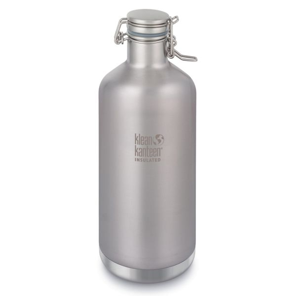 Klean Kanteen - ISO-Growler - Swing Lok Cap (1900ml)