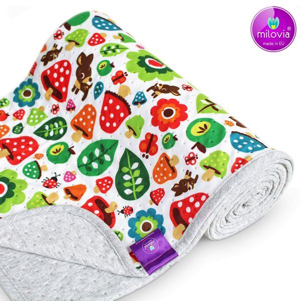 Milovia Dotness Milopiq® - Decken - Toadstool