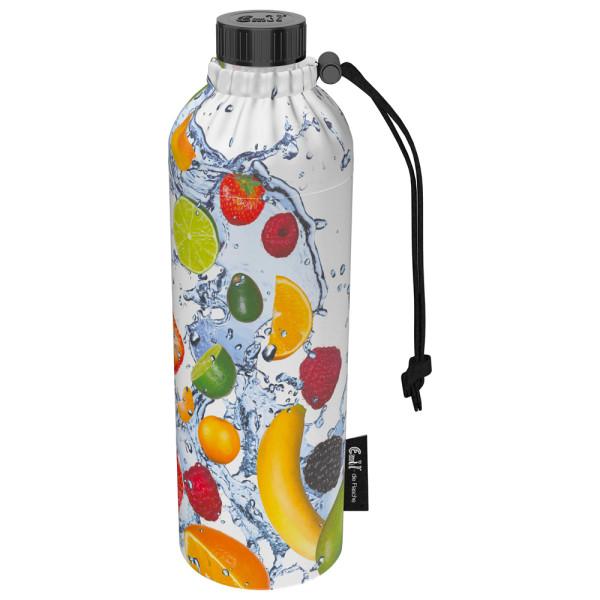 Emil die Flasche (750ml) - Komplettset Weithals - Fruits