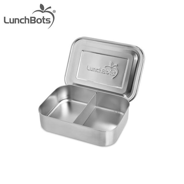 Lunchbots - Pico Box (Small) - Uno & Duo (1 & 2 Fächer)