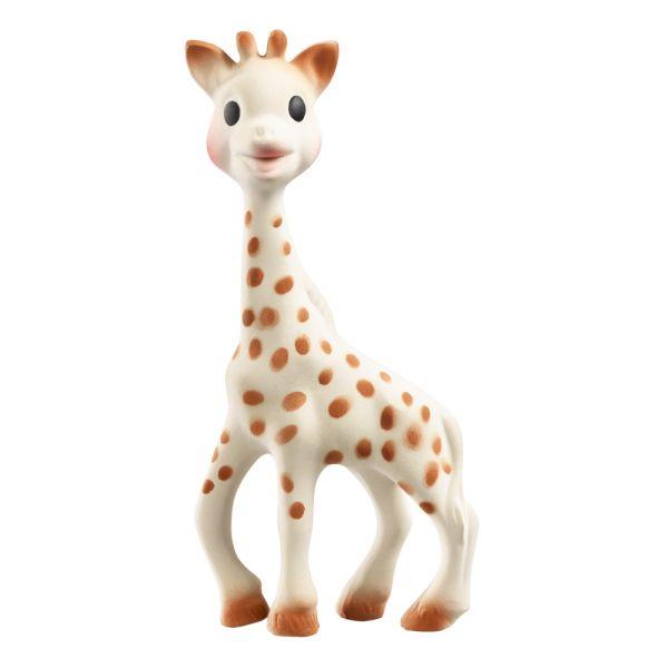 Sophie la girafe im Geschenkkarton 100% Naturkautschuk
