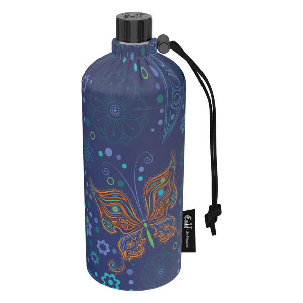 Emil die Flasche (600ml) - Komplettset - Butterfly