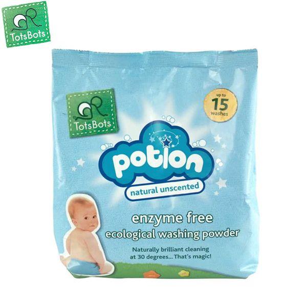 TotsBots Potion - ökologisches Waschpulver - parfümfrei