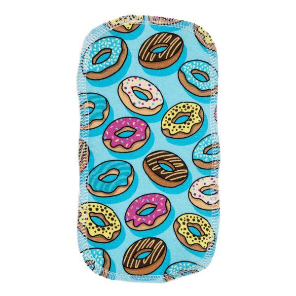 Anavy - Feuchttücher (Waschlappen) - 20x12cm - Donuts - (1 Stück)