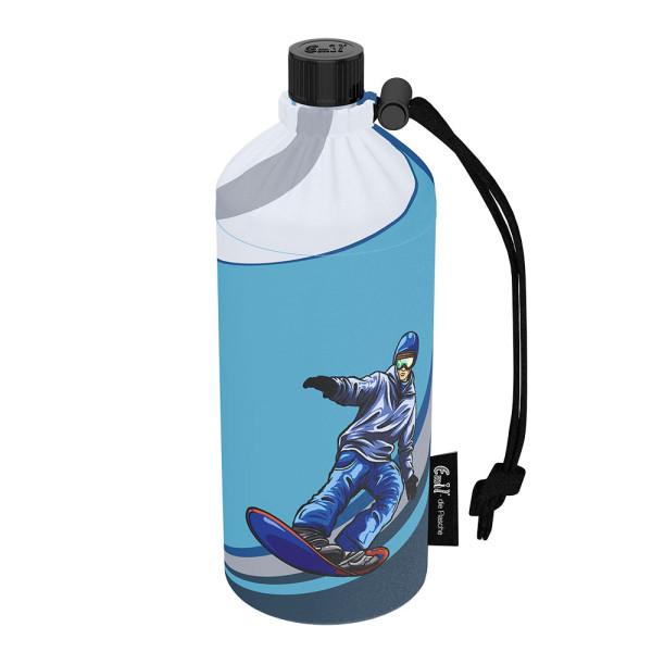 Emil die Flasche (400ml) - Komplettset - Snowfire